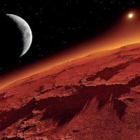 Учёные определили, где именно на Марсе стоит искать жизнь