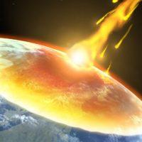 В 2022 году Земля столкнётся с огромным астероидом