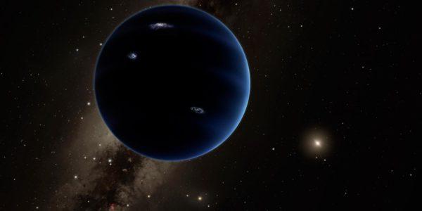 В нашей галактике обнаружены планеты-странницы