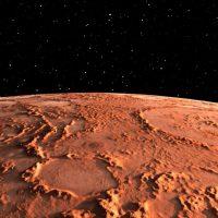 Как далеко находится Марс, почему он красный и сколько туда лететь?