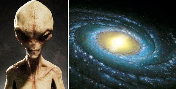Пришельцев обнаружат уже в ближайшие десятилетия
