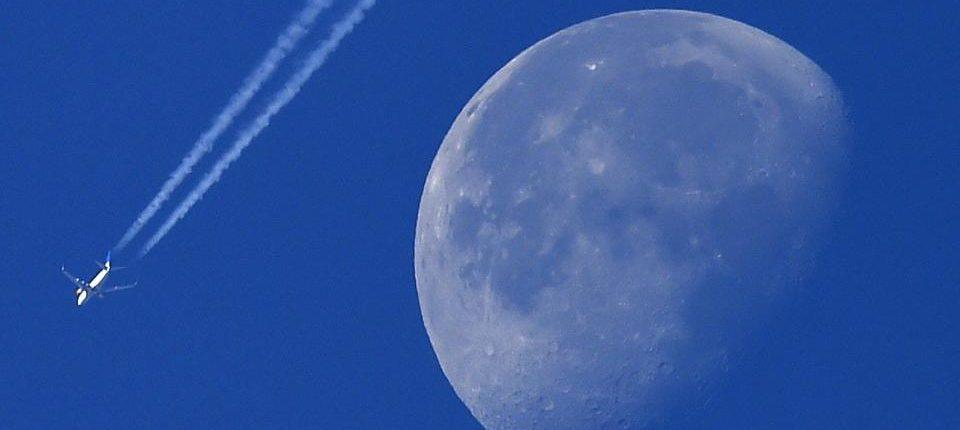 Российские ученые обнародовали свои планы по созданию базы на Луне
