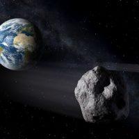 Сегодня к Земле приблизится 50-метровый астероид