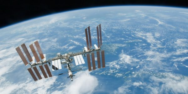 Экипаж МКС вернётся домой уже 20 декабря