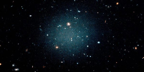 Эксперты в растерянности: тёмную материю невозможно обнаружить