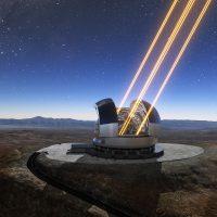 Эксплуатация Чрезвычайно большого телескопа ELT отложена