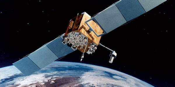 GPS спутники нового поколения отправляются в космос