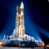 Китай занял первое место по количеству космических пусков