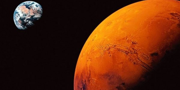 Космические корабли доберутся до Марса всего за несколько дней