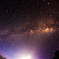 Космос может стать ближе на 20 километров