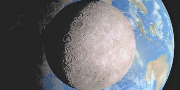 Луна может так и не стать новым домом для землян