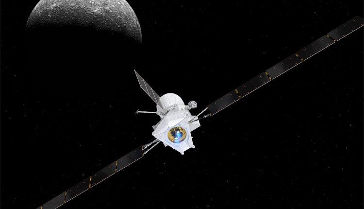 Прошли первые испытания аппаратов для изучения Меркурия