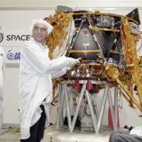 SpaceIL завершает работы над Lunar Lander