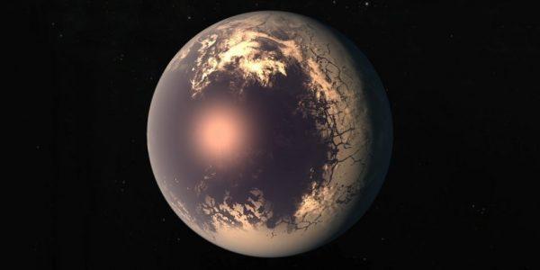 Учёные рассказали про новые планеты, похожие на глаз человека