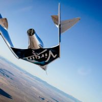 Дэвид Бекхэм может стать первым футболистом в космосе