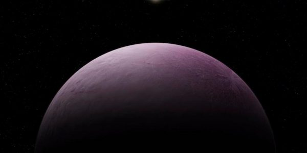 Открыт Фарут – самый дальний объект в Солнечной системе