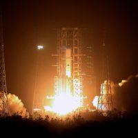 Китай объявил о планах по запуску миссии на темную сторону Луны