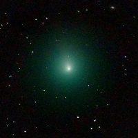 На выходных можно будет полюбоваться редкой кометой