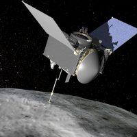 Космический аппарат NASA OSIRIS прибыл на астероид Бенну