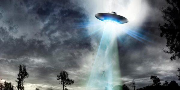 Наса признает, что инопланетяне уже могли посетить Землю