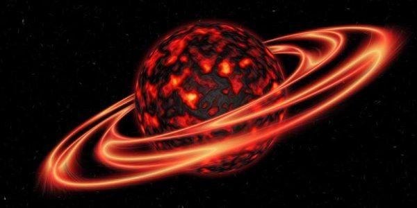 Учёные: ядро Земли постепенно твердеет