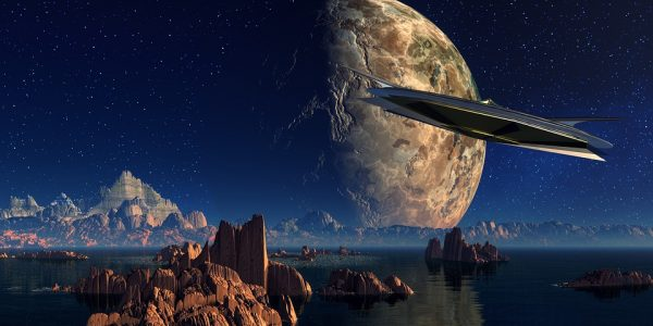 Астроном из Гарварда полагает, что первый контакт с инопланетянами станет настоящим шоком