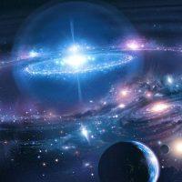 Большой взрыв создал зеркальную копию нашей Вселенной, где время идёт назад
