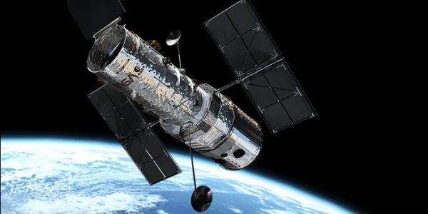 Хаббл опять сломался в самый неподходящий момент