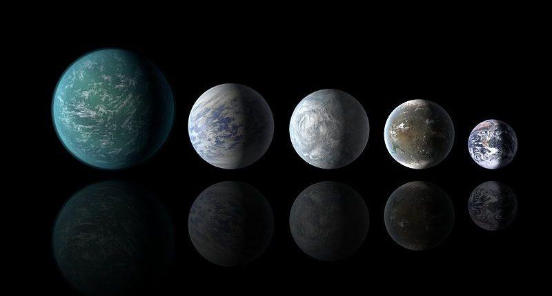 Кислород на планете ещё не гарантирует присутствие на ней жизни