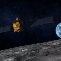 Китай рассказал о планах по поводу строительства базы на Луне