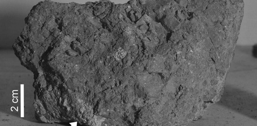 Невероятное открытие: Древняя реликвия возрастом 4 миллиарда лет найдена на поверхности Луны