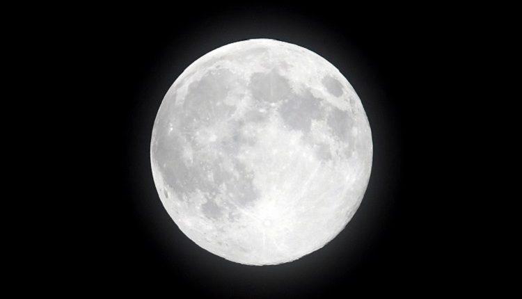 Лунные кратеры раскрыли правду: древнюю Землю часто бомбардировали астероиды