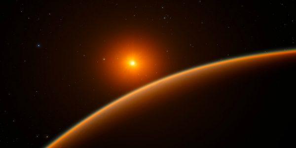 Обнаружена экзопланета, которая превосходит размеры Земли в 2 раза
