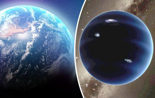 Таинственная Планета 9, скрывающаяся за Нептуном, может быть вообще не планетой