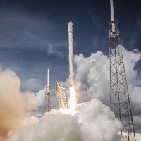 Российская космическая промышленность терпит новый удар