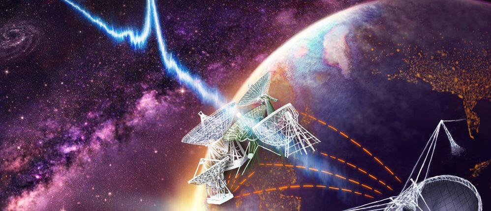 Канадский телескоп обнаружил еще 13 радиосигналов из космоса