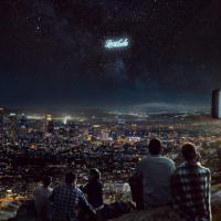 Скоро из космоса на нас будут смотреть не звёзды, а реклама