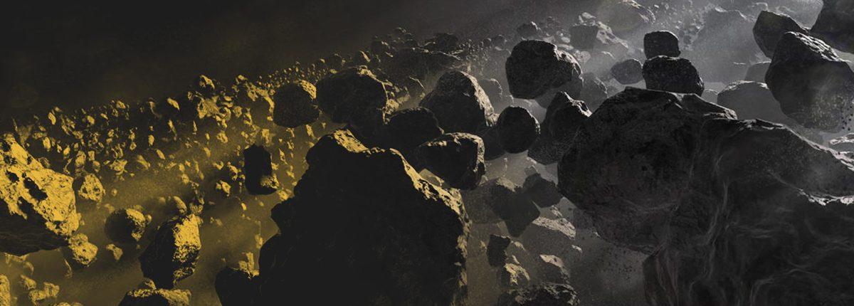 Стартапы по добыче ископаемых на астероидах начали закрываться