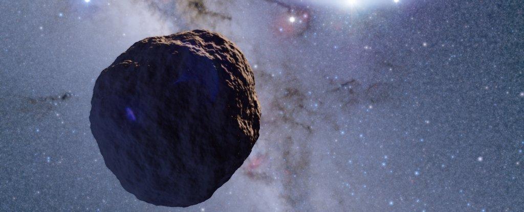 Астрономы обнаружили странный объект на краю Солнечной системы