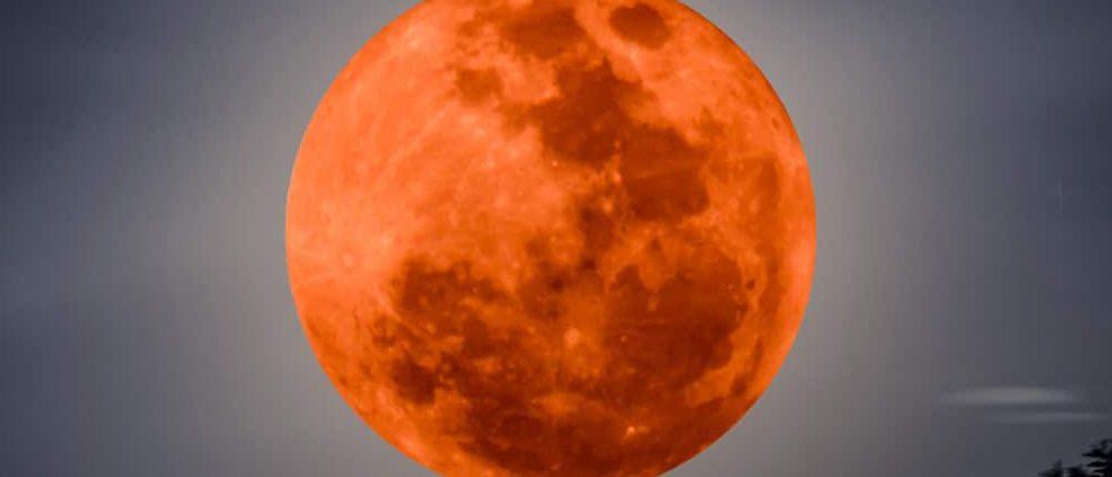 «Супер кровавая Луна» и пять затмений — главные астрономические события, которые нас ждут в 2019 году