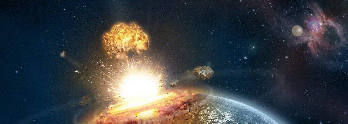Земля спасена: учёные считают маловероятным столкновением с Апофисом