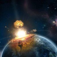 Земля спасена учёные считают маловероятным столкновением с Апофисом