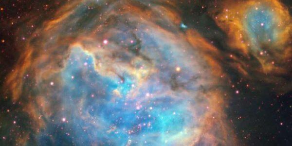 Получен самый лучший снимок звездной струи