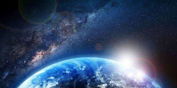 Здесь рождаются планеты! - Новая фотография телескопа ALMA