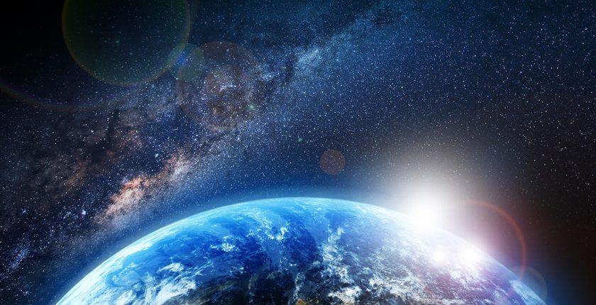 Здесь рождаются планеты! — Новая фотография телескопа ALMA