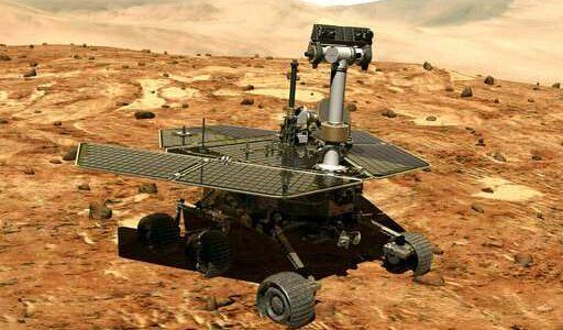 NASA завершает миссию Opportunity
