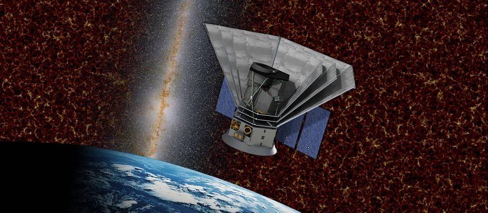 В NASA нашли деньги для изучения Вселенной — миссия SPHEREx стартует в 2023 году