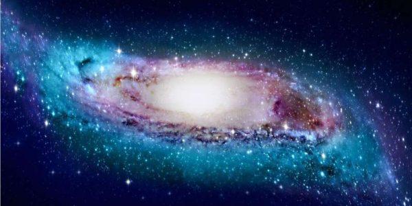 Млечный Путь в 3D — наша Галактика сильно искривлена