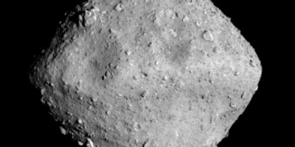 Посадка японского зонда Hayabusa2 на астероид Рюгу запланирована на 22 февраля