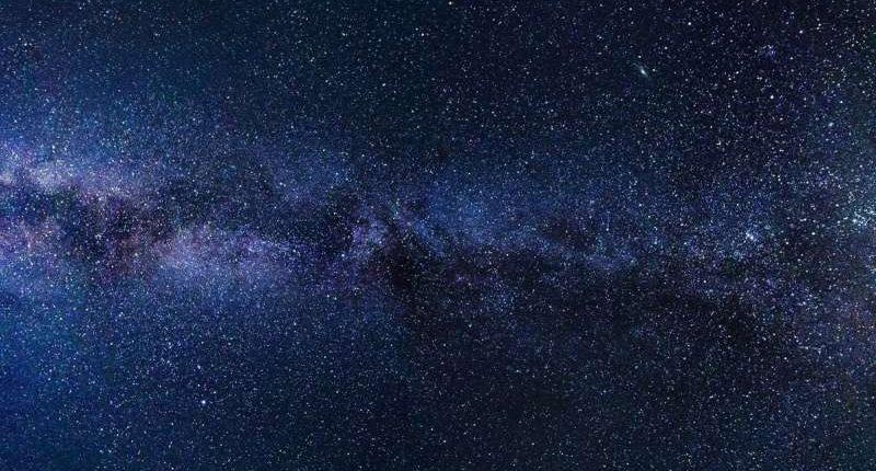 Химический состав Вселенной постоянно меняется